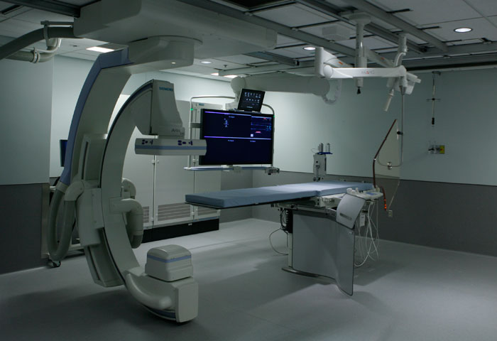 Lions Gate Hospital Angiography Suite Photo 0