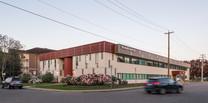 Menholm Building Remediation - Chilliwack