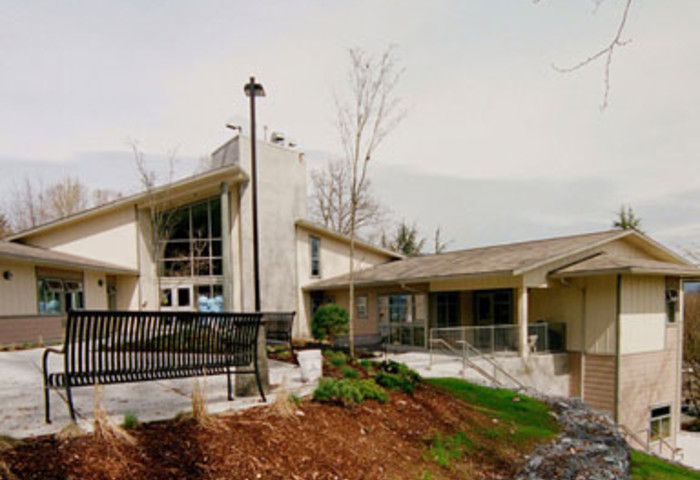 Cottonwood Lodge Care Facility - LEED Gold Project Photo 7