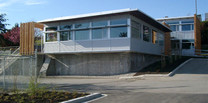 White Rock Operations Building - LEED Gold Project
