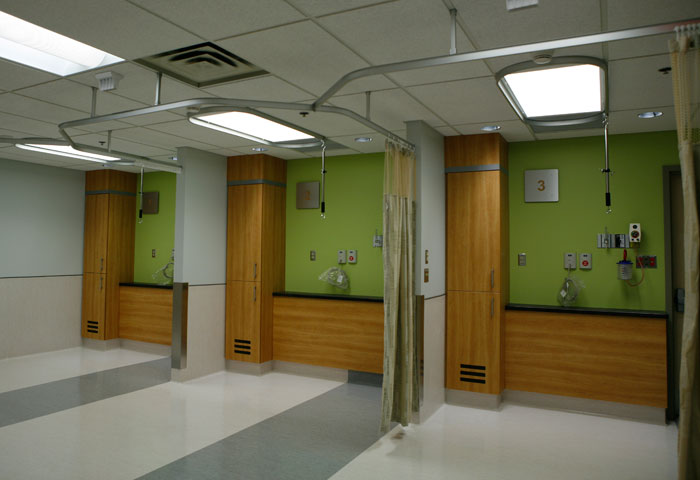 Lions Gate Hospital Angiography Suite Photo 3