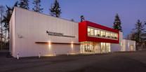 Surrey Fire Services Training Centre