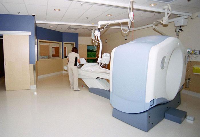 Surrey Memorial Hospital - CT Scan Photo 0