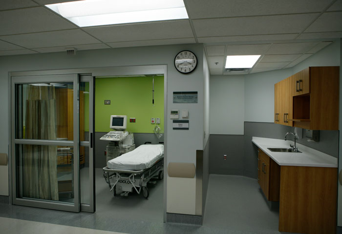 Lions Gate Hospital Angiography Suite Photo 5
