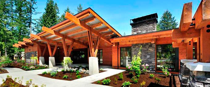 KDS Construction Ltd has undertaken numerous commercial developments all over Metro Vancouver and the Fraser Valley. We have been honoured to participate in some of the most breathtaking projects including the Surrey Tourism Visitor Centre and the Cottages at Cultus Lake clubhouse.