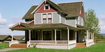 Stewart Farm House