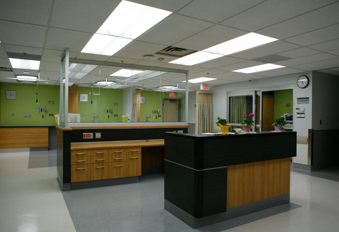 Lions Gate Hospital Angiography Suite Photo 1