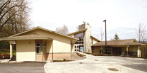 Cottonwood Lodge Care Facility - LEED Gold Project
