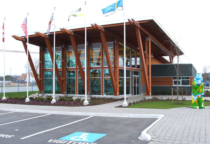 Surrey Tourism Visitor Centre Photo 5