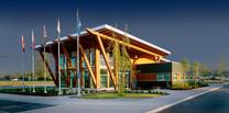 Surrey Tourism Visitor Centre