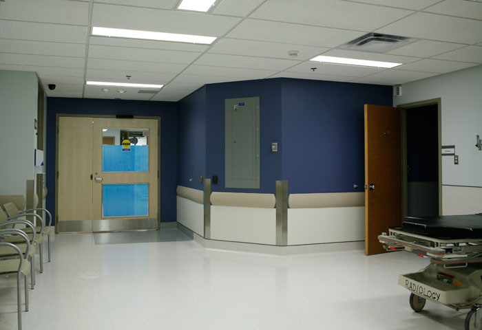 Lions Gate Hospital Angiography Suite Photo 6