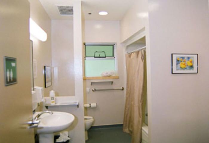Cottonwood Lodge Care Facility - LEED Gold Project Photo 6