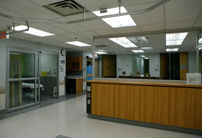Lions Gate Hospital Angiography Suite Photo 9