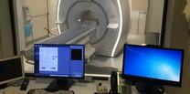 Jim Pattison Outpatient Care and Surgery Centre - MRI